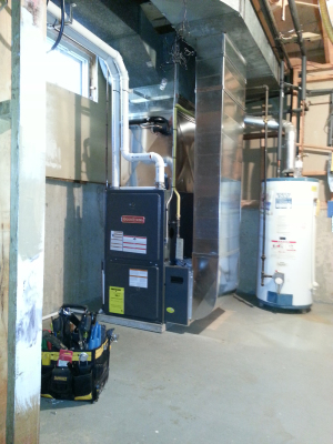 Furnaces Heaters Air Conditioners Expert Gas